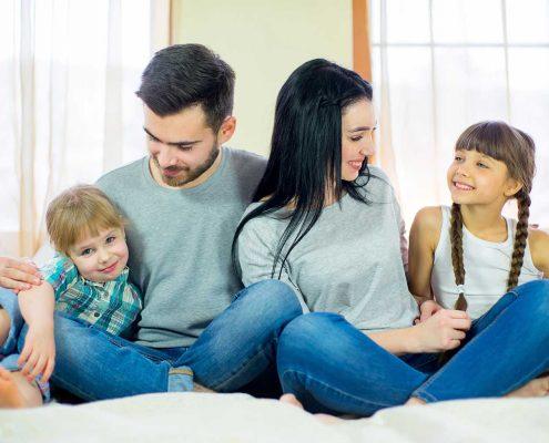 genitorialità valtrompia