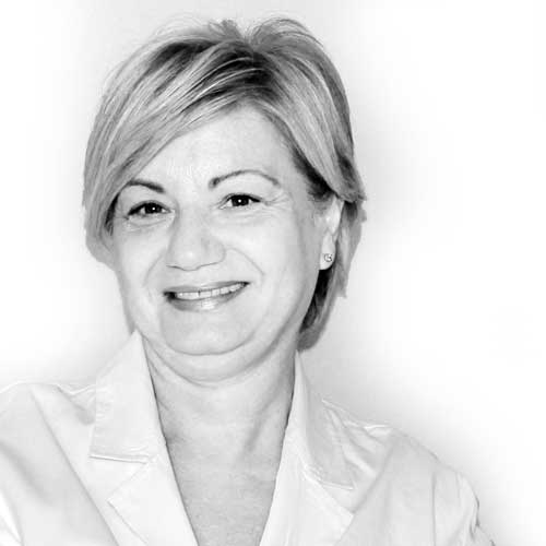 Adriana d'Avolio ginecologa